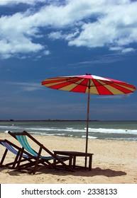 Cha Am Beach (Thailand)