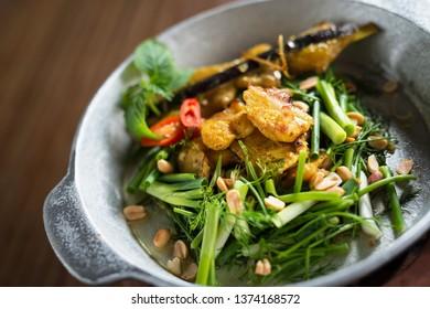 Cha Ca La Vong - Fish