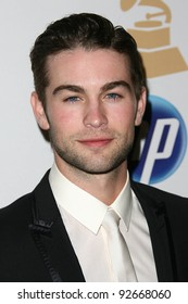 Chace Crawford  at the Clive Davis Pre-Grammy Awards Party, Beverly Hilton Hotel, Beverly Hills, CA. 02-12-11