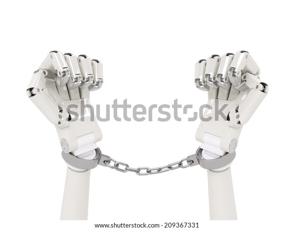 Chained robot concept