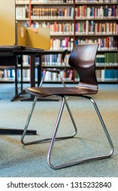 Chair in Library