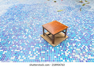 Astounding Pool Repairs Images Stock Photos Vectors Shutterstock Machost Co Dining Chair Design Ideas Machostcouk