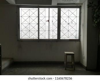 chair window vacancy