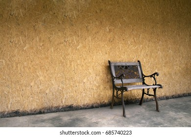 Chairs Outdoors
