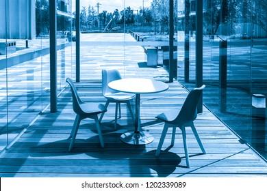 Imágenes Fotos De Stock Y Vectores Sobre Terrazas Decoradas