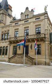 Chamber of Deputies, Luxembourg