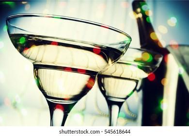 Champagne.