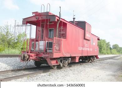 Railway Siding Images, Stock Photos & Vectors | Shutterstock
