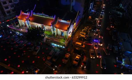 Chan Town