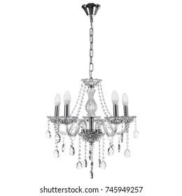 Chandelier, ceiling lamp