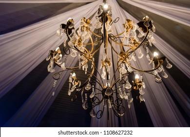 chandelier, light chandelier, light, chandelier decoration, decoration
