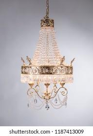 Chandelier Luxury Design