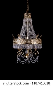Chandelier Luxury Design