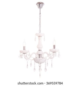 Vector illustration antique chandelier template business vector de chandelier in vintage style isolated on white background aloadofball Gallery