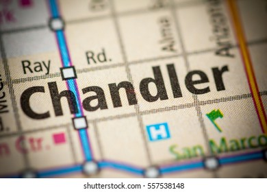 Chandler. Arizona. USA