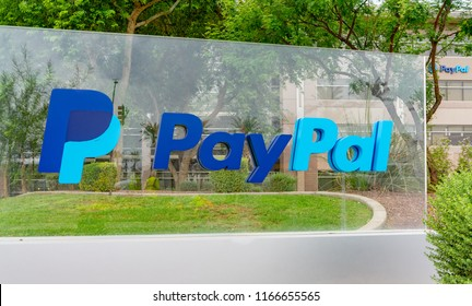 Chandler,Az/USA-8.15.18 Paypal Global Operations Center, an American company operating a worldwide online payments system that supports  money transfers and as a payment processor for online vendors.