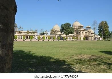 Chandra Shekhar Azad University of Agriculture & Technology, Kanpur