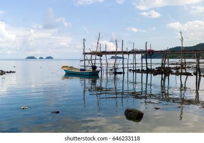 Chang Island, Thailand