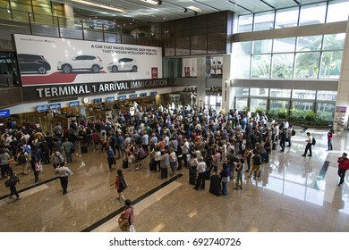 airport immigration Images, Stock Photos & Vectors