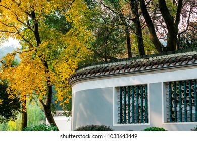 Changsha, Hunan Yuelu Academy