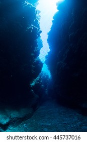 Channel Diving