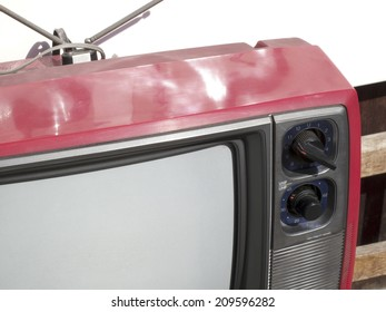 Channel-type TV