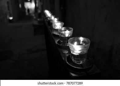 Chanukah in Jerusalem