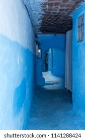 Chaouen the blue city of Morocco.Chefchaouen.architecture, streets, doors, windows, details