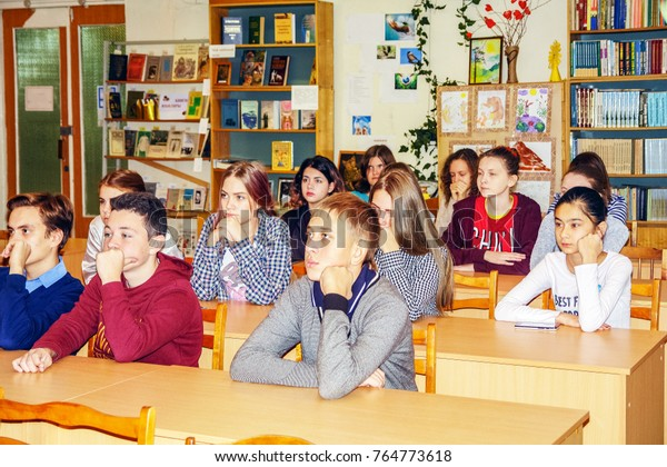 Girls in Chapaev