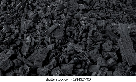 charcoal is a lightweight black carbon reesidue produced by strongly heating wood. Charcoal is widely used for cooking or other industries.