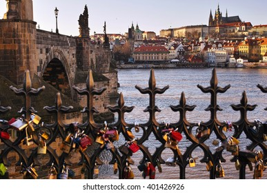 Charles Bridge and Old Town, Prague, Czech Republic