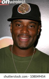 Charles Malik Whitfield  at the Verizon Palm Centro Launch Party. Elevate Lounge, Los Angeles, CA. 06-26-08