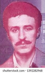 Charles Rennie Mackintosh a portrait from Scottish money