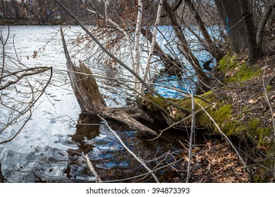 Charles River, MA