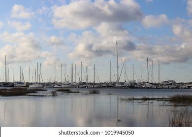Charleston City Marina | Charleston SC