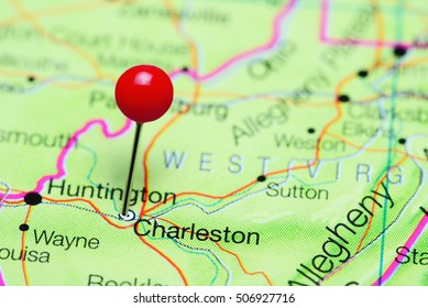 Charleston Map Images Stock Photos Vectors Shutterstock