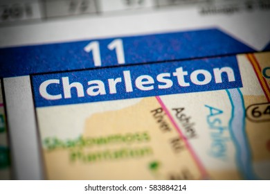 Charleston. South Carolina. USA