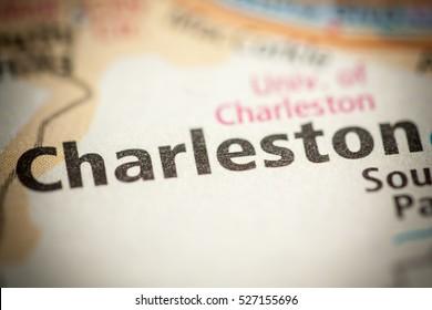 Charleston. West Virginia. USA