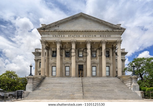 Charlestonscusa On 16th May 2018charleston Custom Stock Photo Edit Now 1105125530
