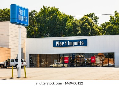 Pier 1 Imports Hd Stock Images Shutterstock