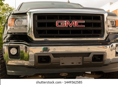 Gmc Images, Stock Photos & Vectors   Shutterstock