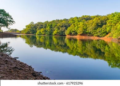 """Charlotte is a tranquil lake  at Matheran near Mumbai, Maharashtra. Nestled in Sahyadri range of western ghat a """"hottest hot-spots"""" of biological diversity in the world & UNESCO World Heritage Site."""