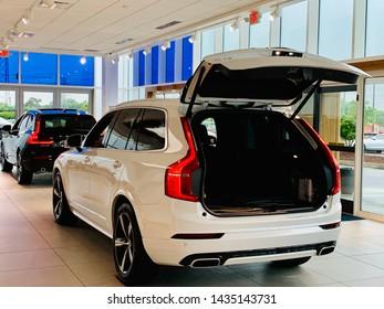 Volvo Dealership Images, Stock Photos & Vectors | Shutterstock