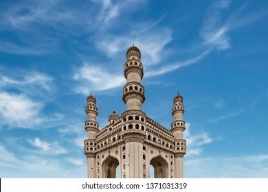 Charminar.Hyderabad,Telangana,India _ image