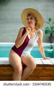 Bikini gallery mature documents.openideo.com: over