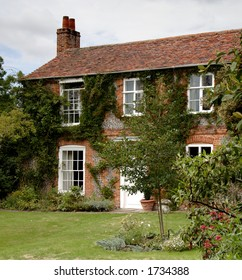 Charming Village House and garden