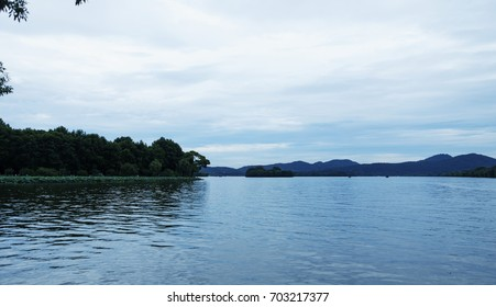 Charming West Lake, Hangzhou