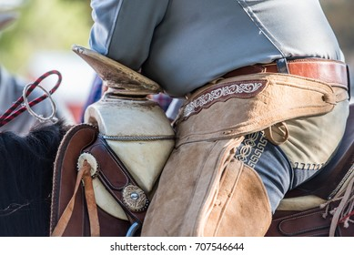 Charreria: a mexican rodeo