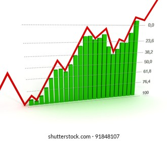 Chart, diagram (Fibonacci number)