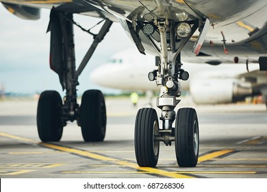 Airplane Parts Images, Stock Photos & Vectors | Shutterstock
